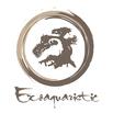 exo-aquaristic